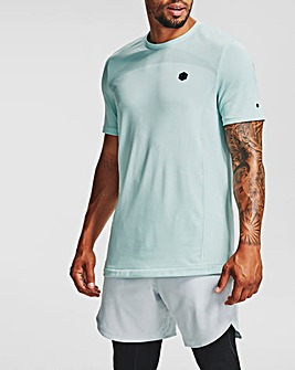 Under Armour Rush Seamless Fit T-Shirt
