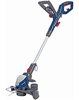 25cm Corded Grass Trimmer - 350W