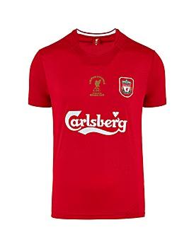 LFC 2005 Home SS Shirt