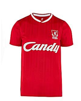 LFC 89 Home SS Shirt