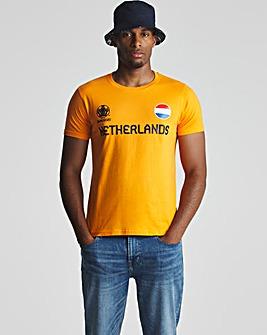 Netherlands Cotton T-Shirt