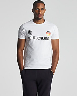 Germany Cotton T-Shirt