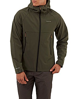 Craghoppers Trent Hooded Jacket