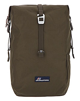 Craghoppers Roll Top Backpack