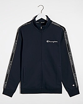 Champion Full Zip Sweatshirt