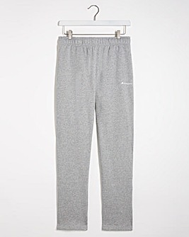 Champion Straight Hem Pant