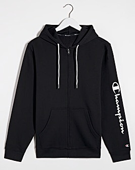 Champion Hooded FZ Sweatshirt