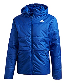 adidas Insulated Hooded Jacket
