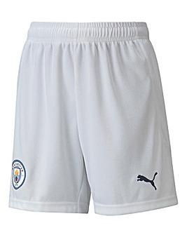 MCFC Puma SS Home Short
