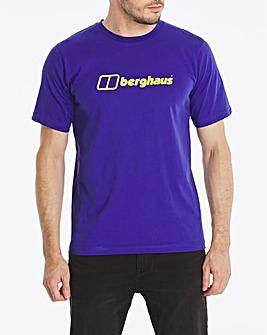 Berghaus Logo Short Sleeve Tee