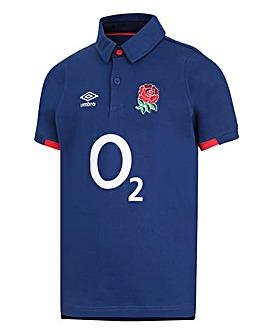 Umbro England Alt Classic S/S Jersey
