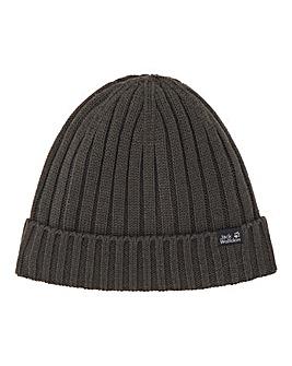 Jack Wolfskin Stormlock Rip Knit Hat