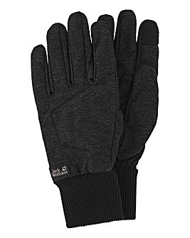 Jack Wolfskin Winter Travel Gloves