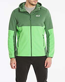 Jack Wolfskin Hydro Hooded Jacket