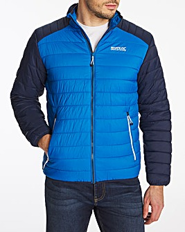 Regatta Freezeway Insulated Baffle Jacket