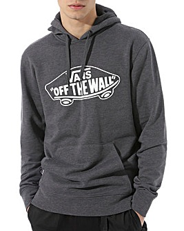 Vans Off The Wall Pullover Hoodie 11