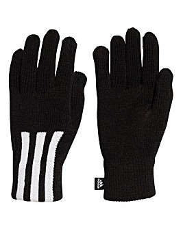 adidas 3 Stripe Gloves
