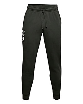 Under Armour Rival MultiLogo Joggers