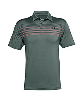Under Armour Playoff Polo