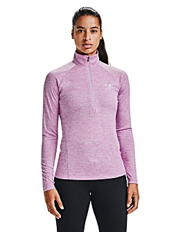 Under Armour 1/2 Zip Training Top