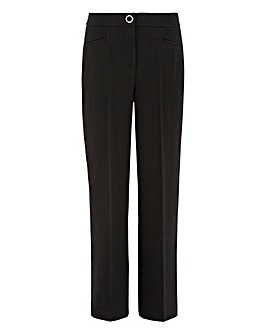Magisculpt Wide Leg Trouser Regular