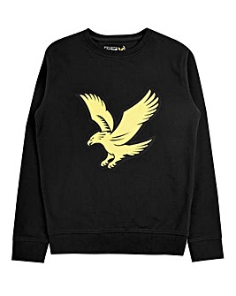 Lyle & Scott Boys Logo Sweatshirt