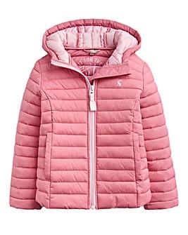 Joules Girls Kinnaird Padded Jacket