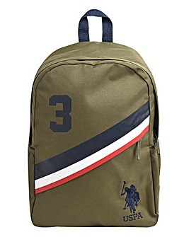 U.S. Polo Assn. Boys Back Pack