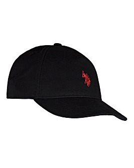 U.S. Polo Assn Boys Baseball Cap