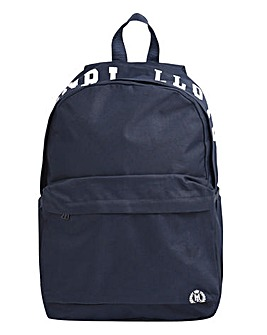 Henri Lloyd Boys Logo Back Pack
