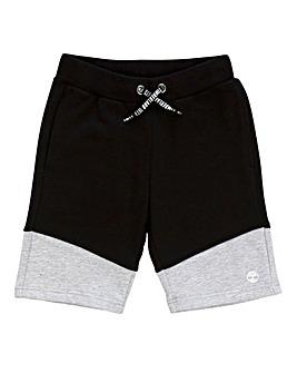 Timberland Boys Sport Fleece Jog Shorts