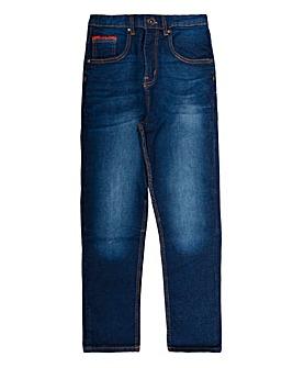 Lyle & Scott Boys Carrot Fit Jeans