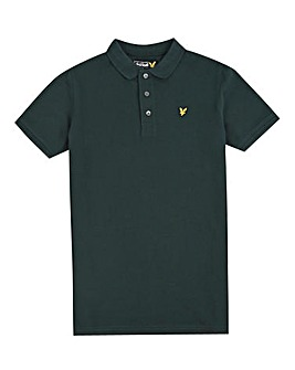 Lyle & Scott Boys Classic Polo Shirt