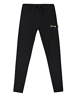 Money Boys Ape Out Grid BB Jog Pant