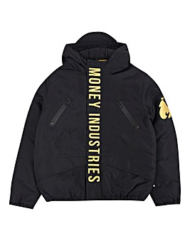 Money Boys Padded Windcheater