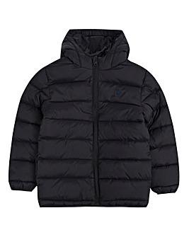 U.S. Polo Assn. Boys Puffa Jacket