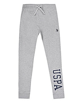 U.S. Polo Assn. Boys BB Jogger