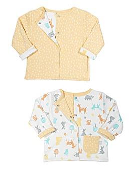 Kite Baby Woodland Reversible Jacket