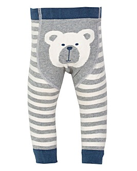 Kite Beary Knit Leggings