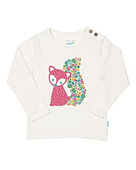 Kite Girls Foxy T-Shirt