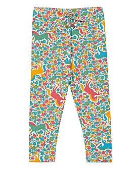 Kite Girls Mini Pretty Pony Leggings