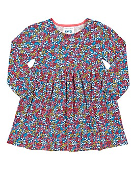 Kite Berry Ditsy Dress