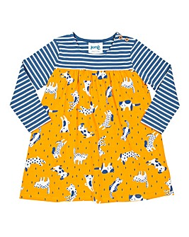 Kite Cats And Dogs Dress