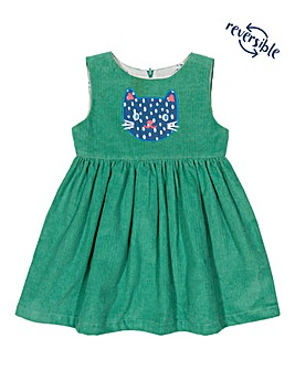 Kite Cool Cat Reversible Dress