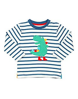 Kite Boys Dino Sweatshirt