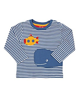 Kite Boys Little Sub T-Shirt