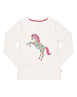 Kite Girls Pretty Pony T-Shirt