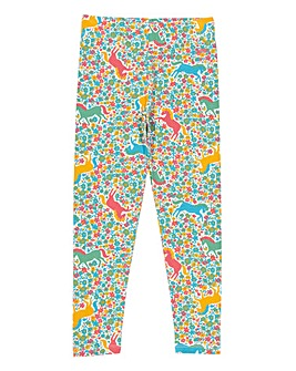 Kite Girls Pretty Pony Leggings