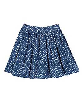 Kite Girls Speckle Skirt