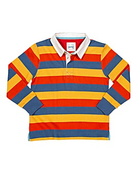 Kite Boys Rugby Shirt